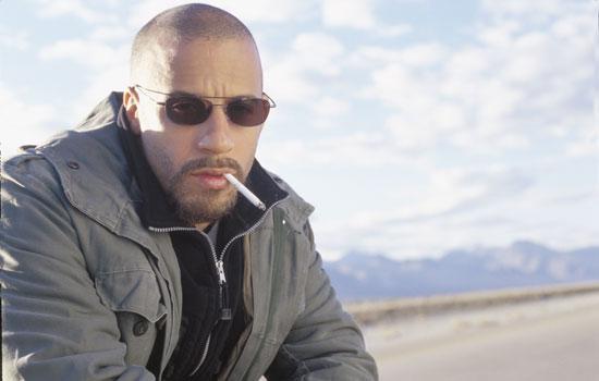 Vin Diesel in 'A Man Apart'