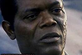 Samuel L Jackson as Gibbons